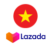 Lazada越南站